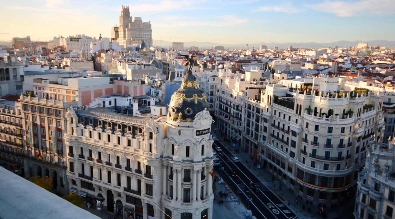 Wonderful Spain