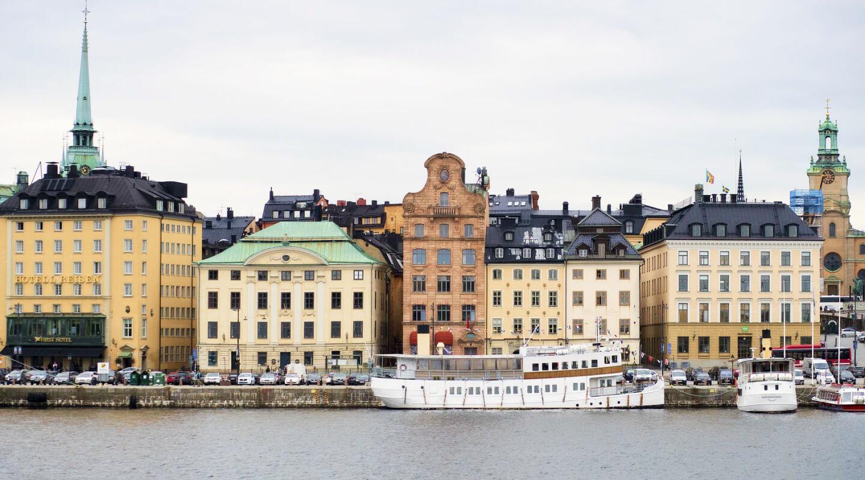 Wonderful Sweden