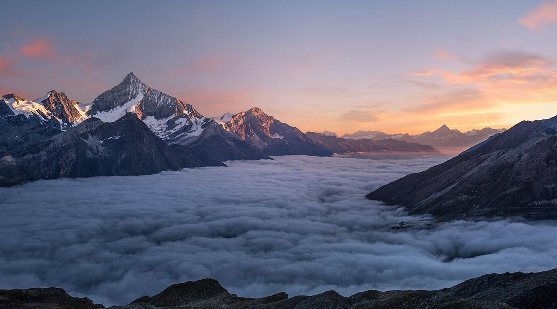 Wonderful Switzerland